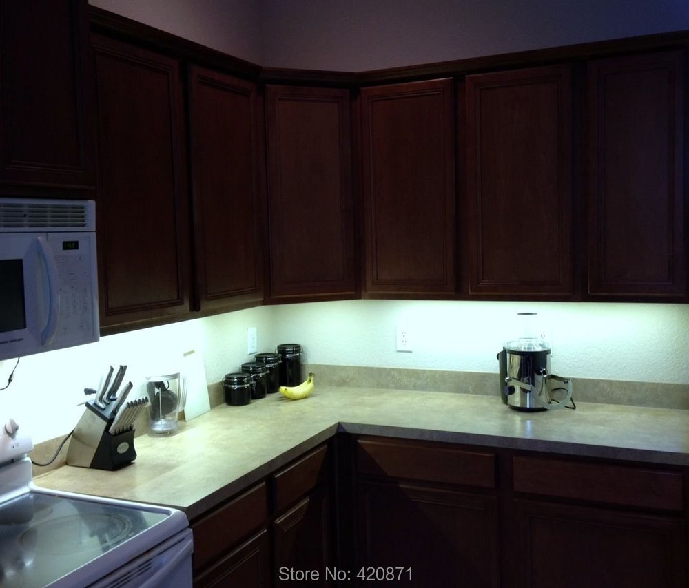 Led Strip Lights Under Cabinet. Led Cabinet 12v Led Under Cabinet ...