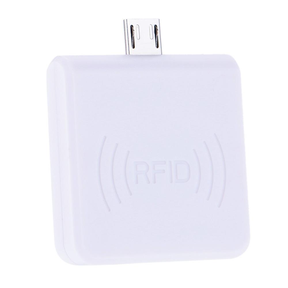 Mini Portable RFID 125KHz Proximity Smart EM Card USB ID Card Support Reader Win8/Android/OTG SmartPhone 2016 newest mini usb rfid id contactless proximity smart card reader 125khz em4001 support windows android i paid 10pcs cards