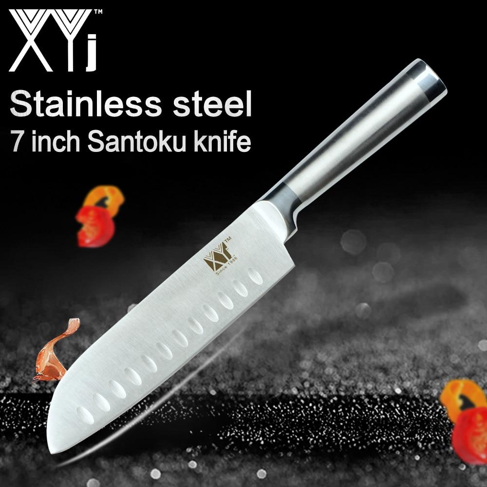 couteaux À Éplucher utilitaire santoku chef trancher le pain droite