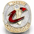 Drop Shipping 2016 the Cleveland cavaliers basketball championship ring size MVP LeBron James