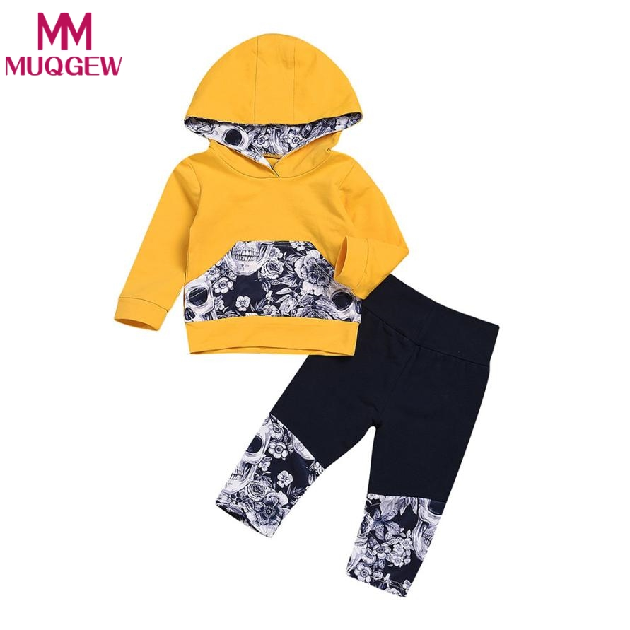 8de8d1b16 Craft Supplies Toddler Baby Boys Long Sleeves Dinosaur Hoodie Tops T-Shirt  Kids Outfit Christmas Fall Winter Set ...