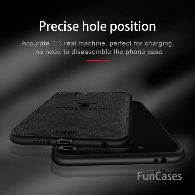 Trường hợp Đối Với Huawei P20 Lite Đời 20X10 Lite P20 Pro P Thông Minh Nova 3 3i Honor 8x Chơi 8 Lite Mềm TPU Trường Hợp Điện Thoại cạnh Bìa Shell