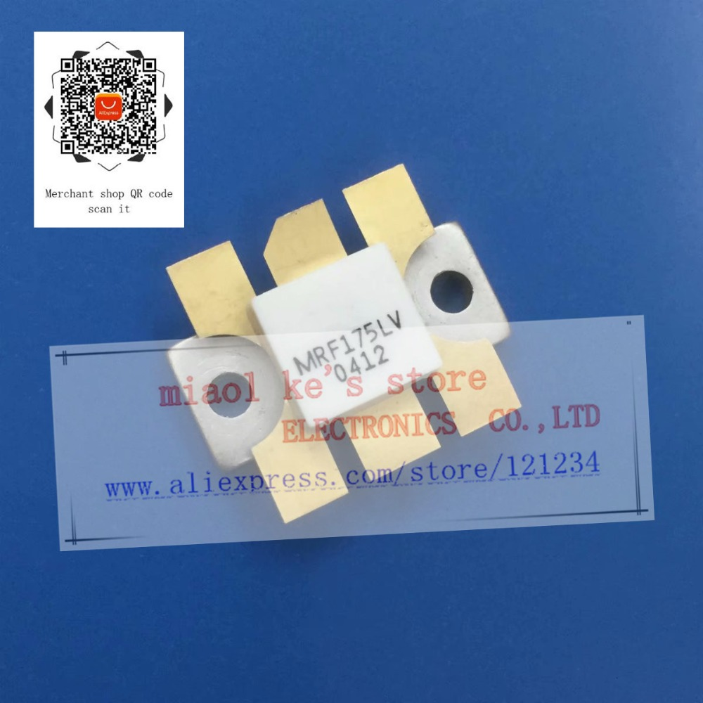 Original, CASE, Quality, Transistor, MRF, High