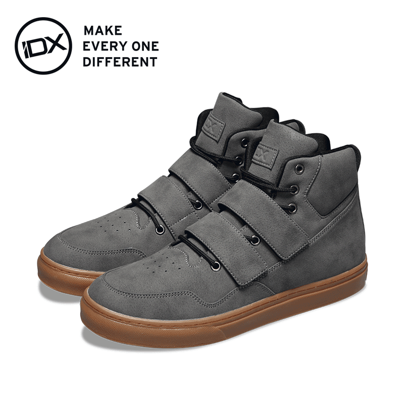 IDX Walker comfortable original fashion boots man in Work Safety Boots from Shoes
