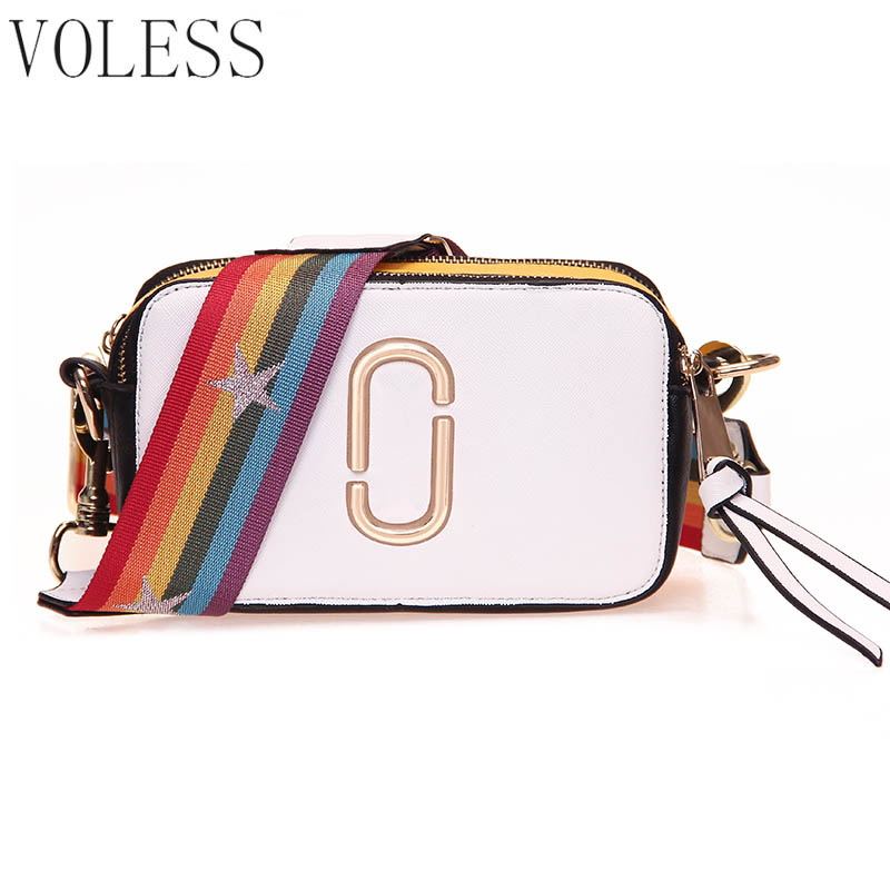 Small Wide Strap Women Messenger Bag Pu Leather Flap Party Purse Simple Famous Brand Women Crossbody Shoulder Bag Bolsas