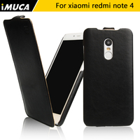 For Xiaomi Redmi Note 4 Case 5 5 Inch Full Protection PC Back Cover Case For
