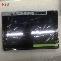 10 1 Inch LCD Display Panel Touch Screen Digitizer Glass Sensor Assembly With Frame For Acer