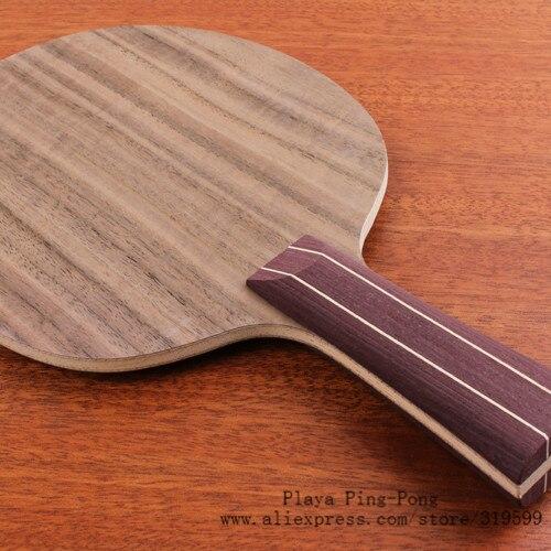 [Playa PingPong] Personnalisable L'INTENSITÉ NCT structure raquettes de ping-pong pour le ping pong rapport performance-prix superele