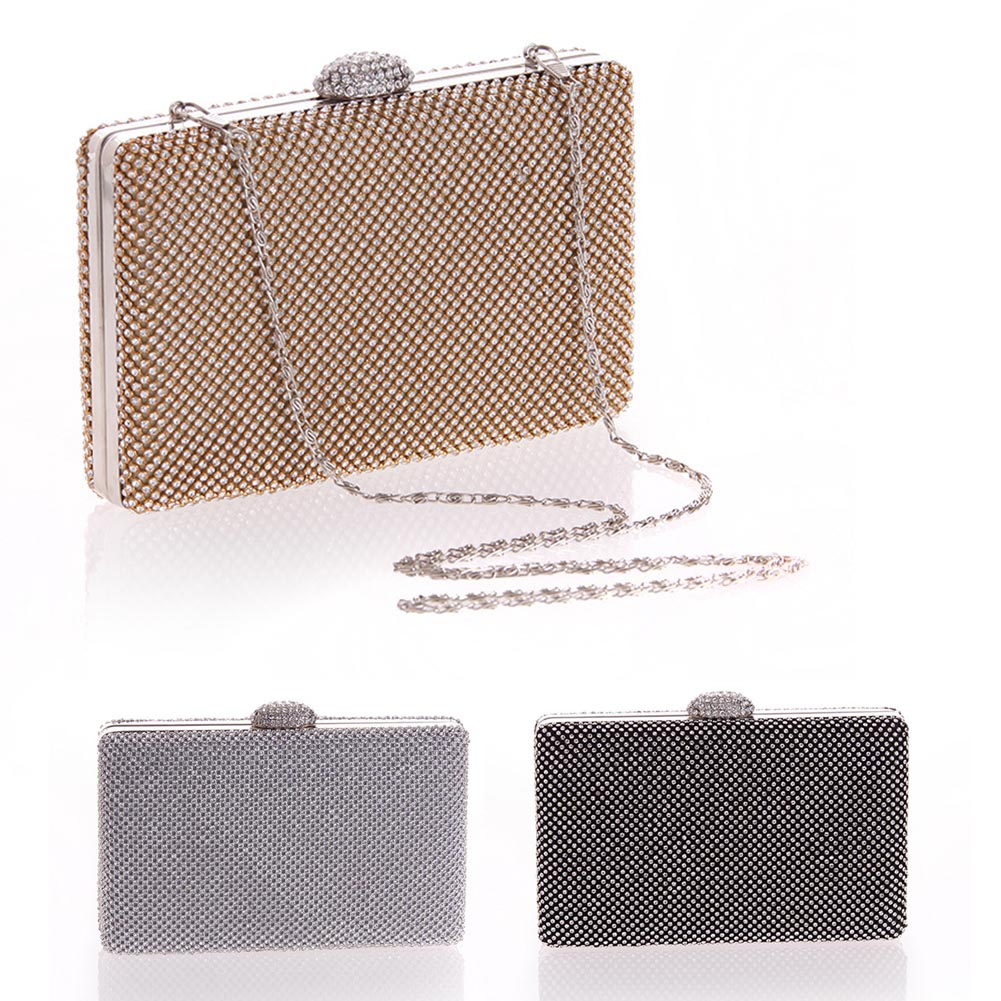 Woman Evening bag Women Diamond Rhinestone Clutch Crystal Day Clutch Wallet Wedding Purse Party Banquet LT88 95% new good working for lg air conditioning computer board 6870a90108a 6871a20299 pc board control board on sale