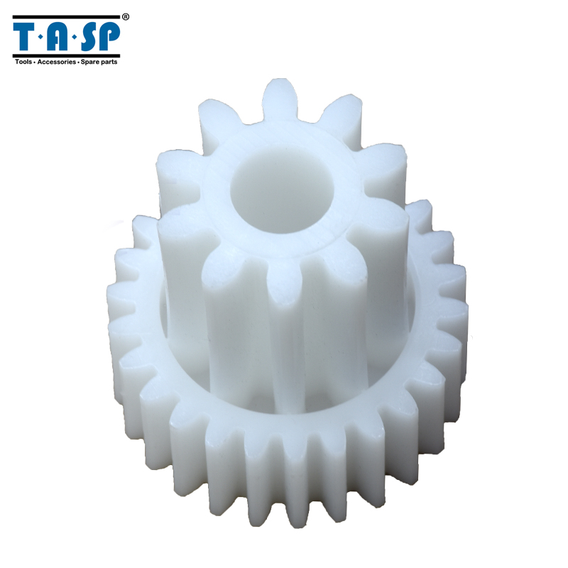 2pcs Gears Spare Parts For Meat Grinder Plastic Mincer Wheel KW650738 For Kenwood Kitchen Appliance