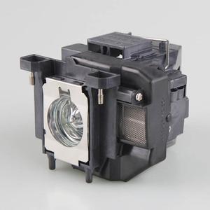 Image 5 - Compatible H428A H428B H428C H429A H429B H429C H430A H430B H430C H433B H435B 1261W eh tw480 Projector lamp for Epson ELPL67