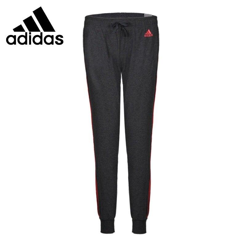 Original New Arrival 2018 Adidas Performance ESS 3S SJ PT CH Womens Pants Sportswear