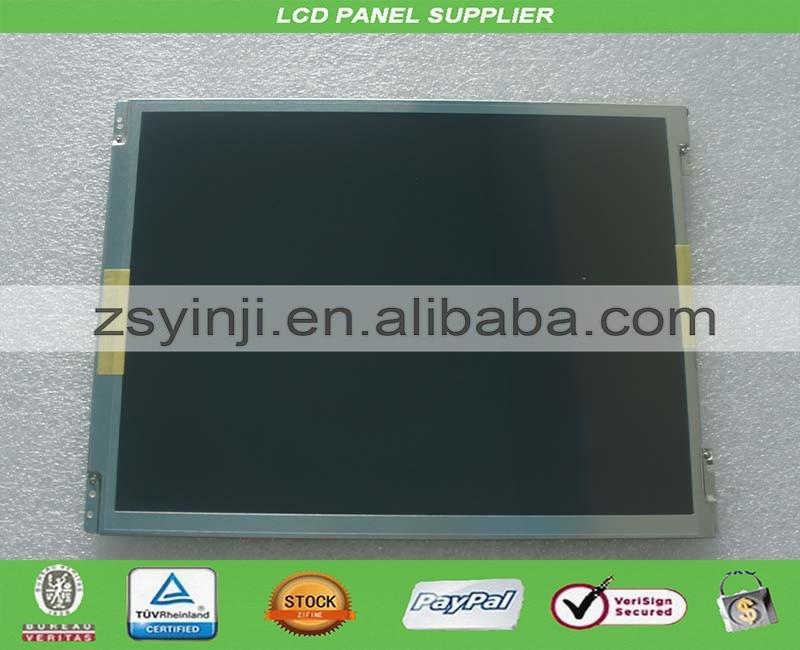 10.4 800*600 a-si TFT lcd paneli TS104SAALC01-0010.4 800*600 a-si TFT lcd paneli TS104SAALC01-00