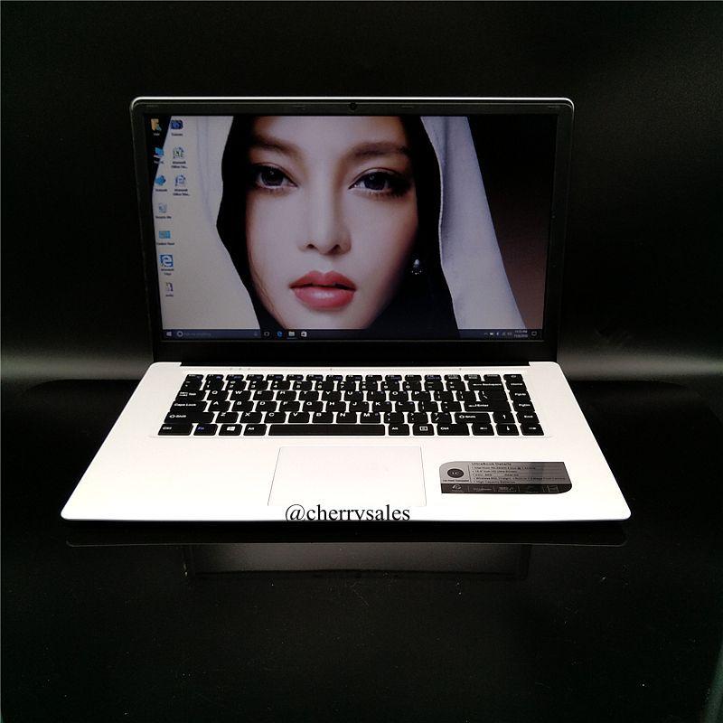 15.6 inch ultrabook with 4G RAM 64G ROM In-tel Atom X5-Z8300/8350 Windows10...