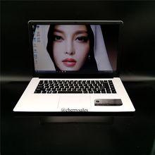 15.6 дюймов Ultrabook с 4 г Оперативная память 64 г Встроенная память в тел Atom X5-Z8300/8350 Windows10 Системы ноутбука HDMI WI-FI