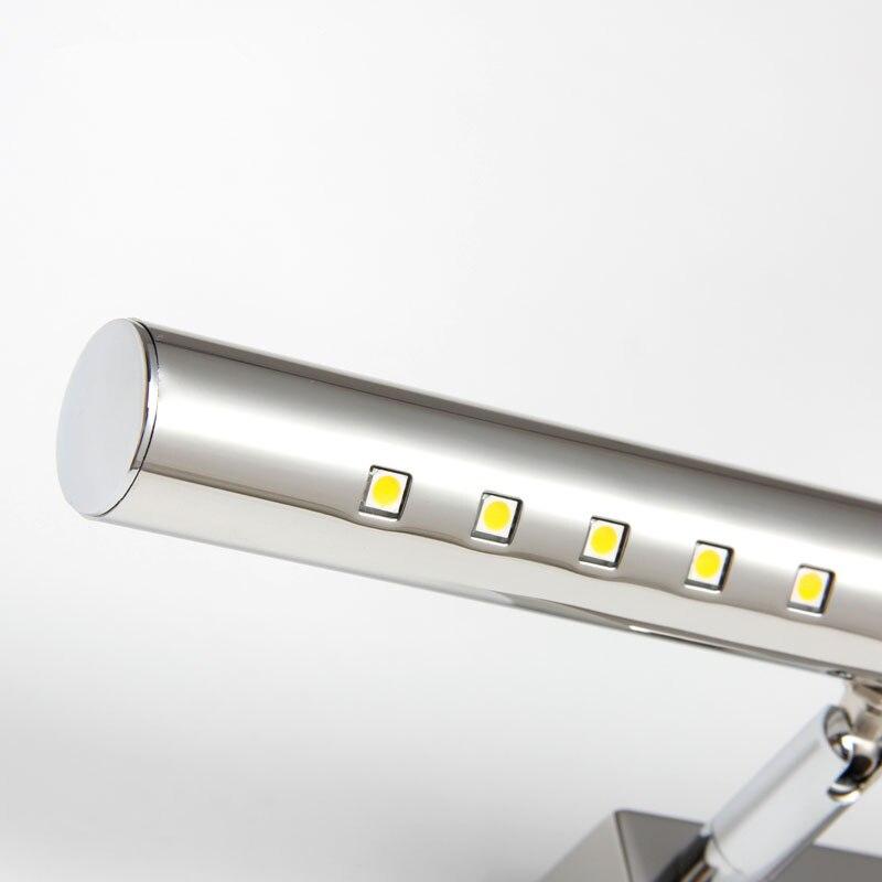 Lâmpadas de Parede espelho levou luz do banheiro Estilo : Moderno