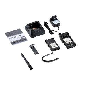 Image 5 - 2PCS Original BaoFeng F8 + ระยะทางWoki TokiตำรวจTalkie Walkie 5Km Two WayวิทยุtalkyวิทยุHF Receiver