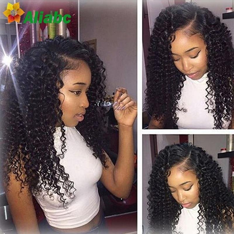 Queen Hair Products Peruvian Kinky Curly Virgin Hair