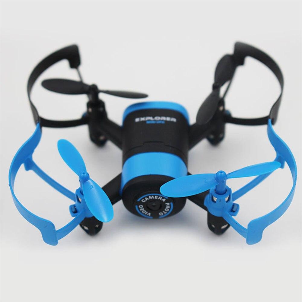 JXD 512 W Cámara Drone RTF Quadcopter 4CH Control Remoto Transmisión En Tiempo R