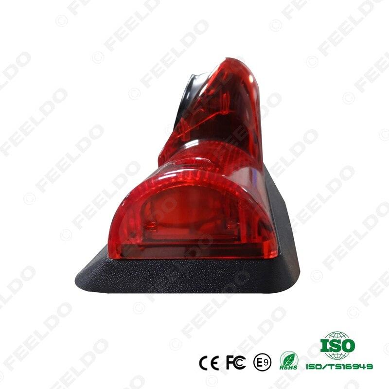 ФОТО Car LED Brake Light IR 6-LED Rear View Camera Parking Camera for RAM Promaster Cargos Van #FD-5372
