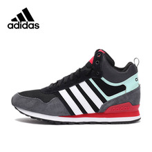 Intersport Official New Arrival Adidas NEO Label 10XT Men's Skateboarding Shoes Sneakers