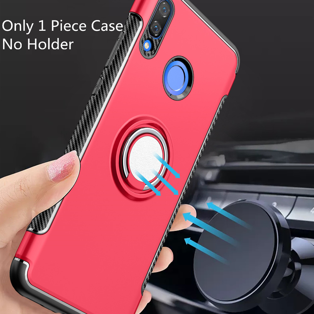 For OnePlus 5T Case OnePlus 5 Black Cover Shockproof Bumper Ring Silicone Protector For OnePlus 5 5T Case Soft TPU Coque Fundas