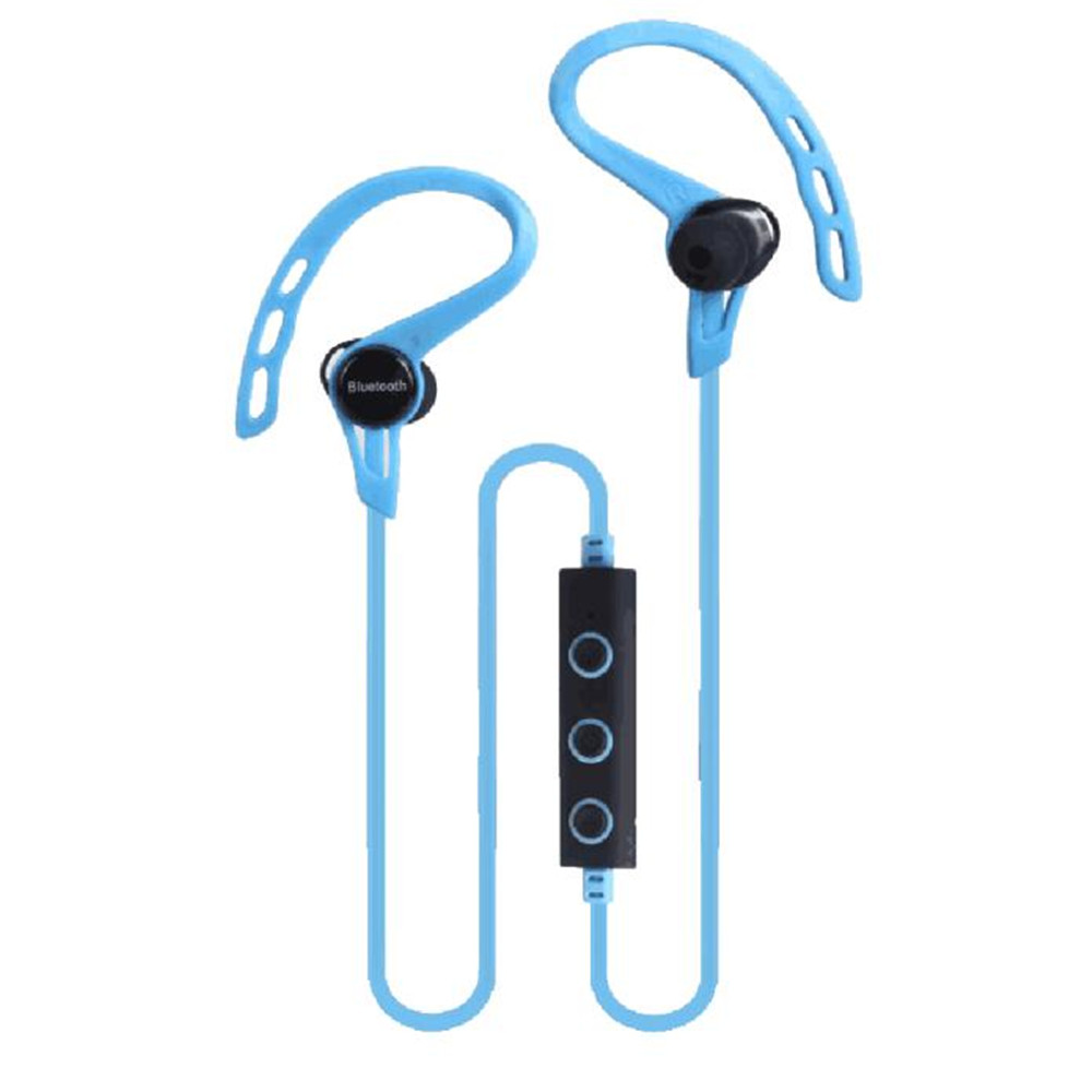 Bluetooth Wireless Headset Stereo Unive In-Ear Stereo Sports Earphones phone air pods Sp ...