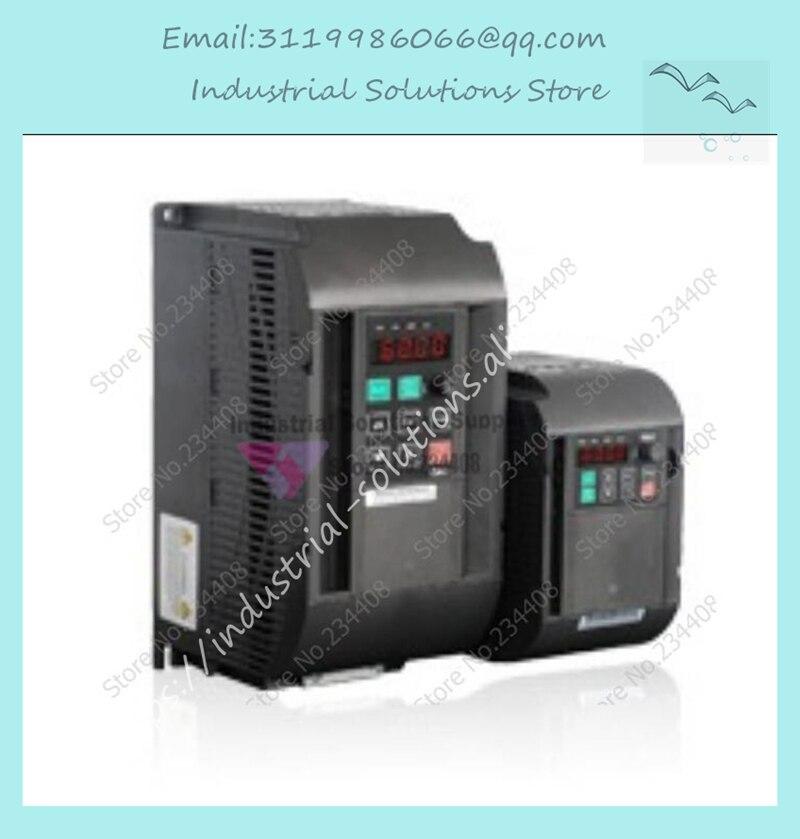 Nouveau convertisseur de fréquence vectoriel courant S350 Original S015G3 018P3 15 18KW 380 V