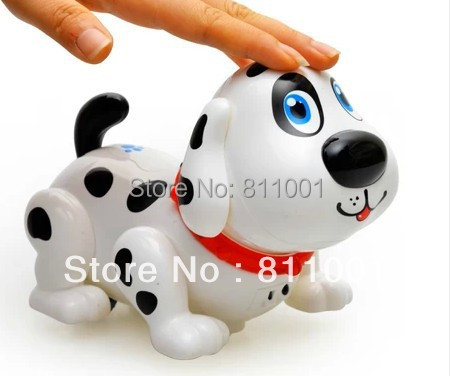 High Quality Interactive Toy Dog Electronic Dogs Electric