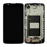 LCD Touch Screen Digitizer Frame for LG K10 K410 K420N K428 K430 K430DS K430DSF Touch Screen