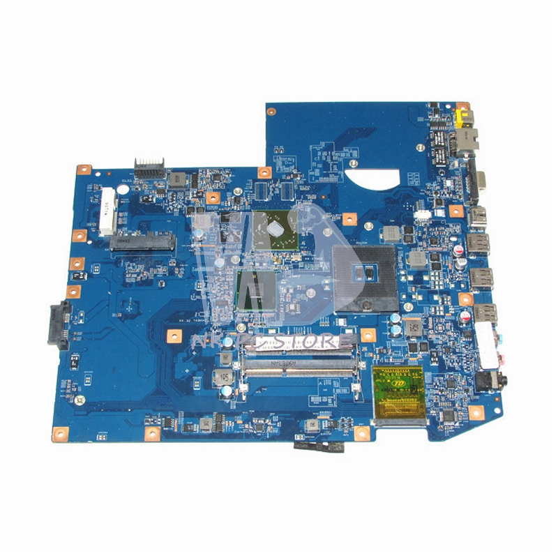 MBPNX01001 MB.PNX01.001 For Acer aspire 7740 7740G Laptop Motherboard 48.4GC01.011 HM55 DDR3 ATI HD5470 GPU mbn9j01001 mb n9j01 001 for acer aspire 4551 4551g d640 laptop motherboard 48 4hd01 031 ati hd5470 socket s1 ddr3