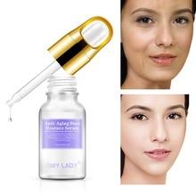 Facial Argireline Cream Skin Care Anti-aging Anti-wrinkles Essence Hyaluronic Acid Face Care