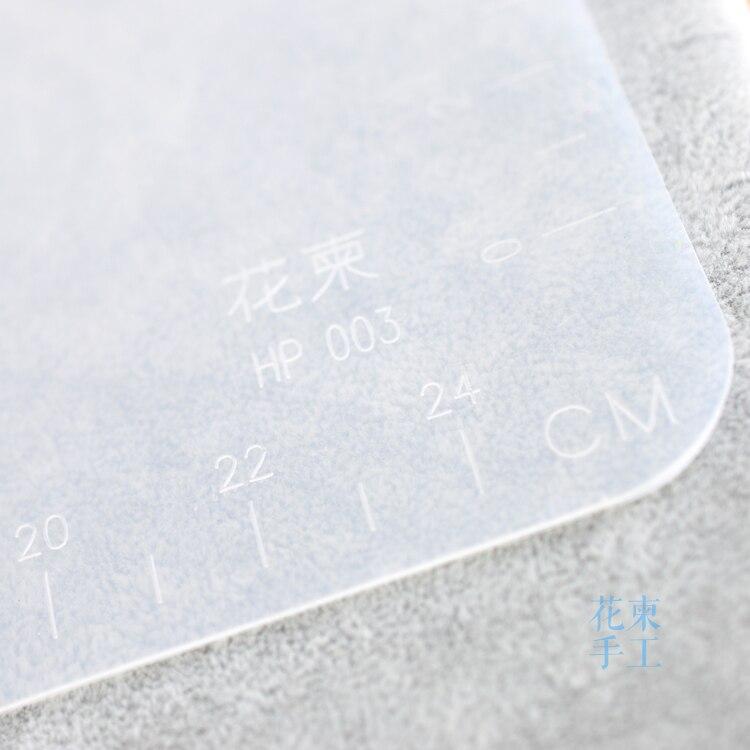 Купить силиконовый коврик для приглашения на цветок инструмент ручной