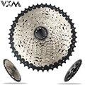 VXM велосипедный маховик MTB велосипед 11 скоростей 11-46T Freewheel велосипед Высокопрочный полый Кассетный Маховик 11 S велосипед Freewheel