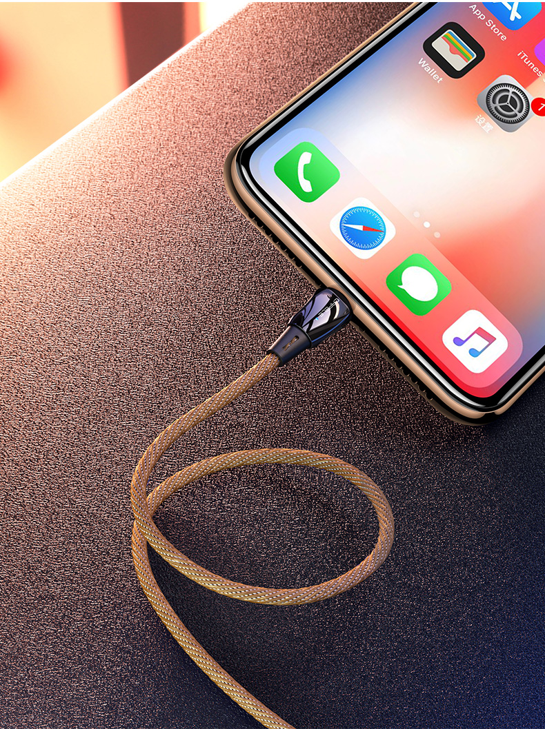 magnetic usb cable for iPhone Huawei Samsung Xiaomi LG  (17)