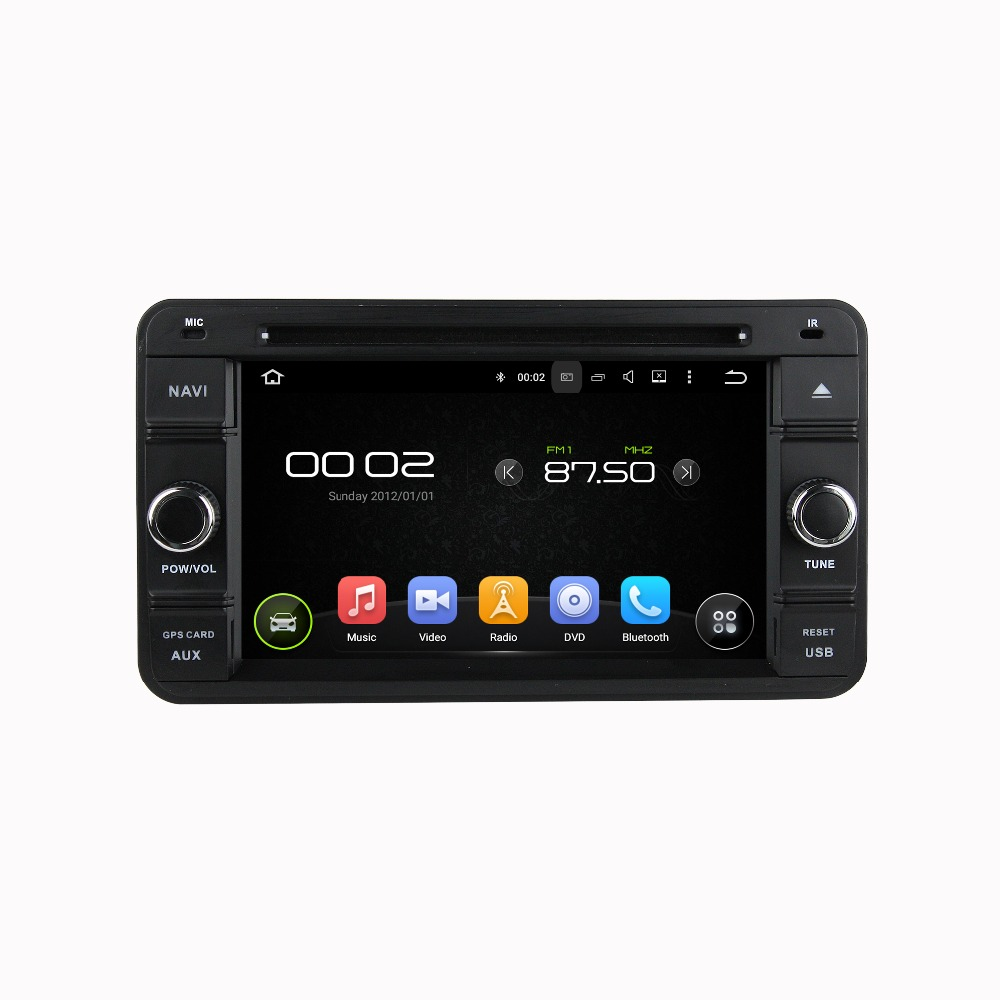 "KLYDE 6.2"" 2 Din 8 Core Android 8.0 For SUZUKI Jimny 2007-2013 Car Radio 2+16GB 4+32GB 4+64GB Multimedia Audio Stereo 1024*600"