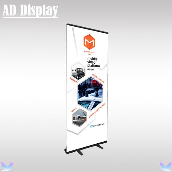 Popular Roller Banner Stands-Buy Cheap Roller Banner Stands lots ...