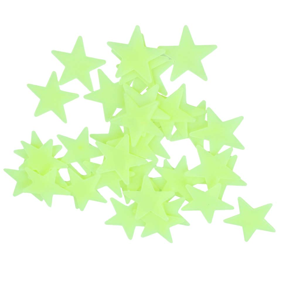 100pcs-lot-Glow-Wall-Stickers-Decal-Baby-Kids-Bedroom-Home-Decor-Color-Stars-Luminous-Fluorescent-4colors1