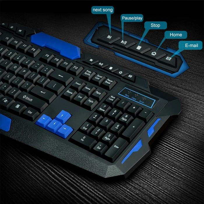 High Quality gaming mouse keyboard