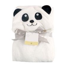 Animal Baby Bathrobe Cartoon towel