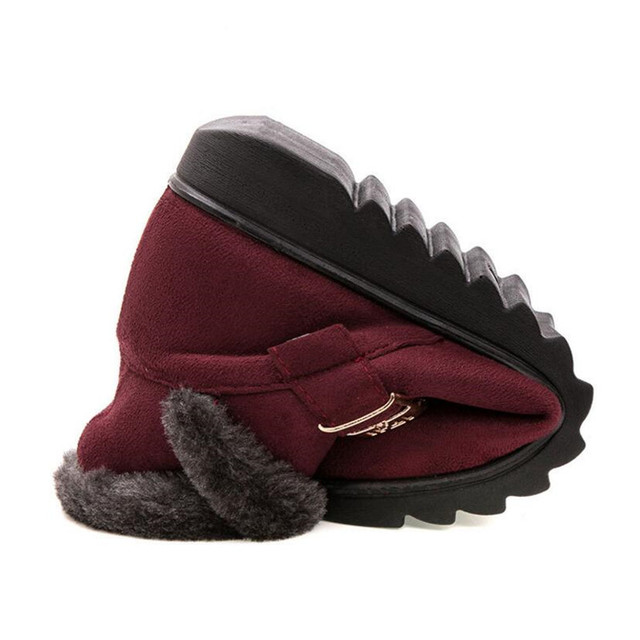 Snow Boots  5