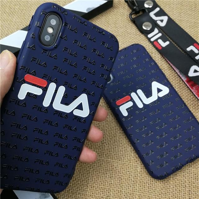 iphone xs max case fila