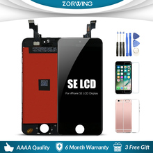 Lcd-Screen 5s Display iPhone 5 Digitizer Lcd-Display-Assembly Replacement for Grade-Aaa