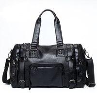 Nowych mężczyzna torebki Mężczyzna torba mężczyźni torba Na Ramię duża pojemność torba podróżna luksusowa projektanta marki casual mężczyźni Messenger torby