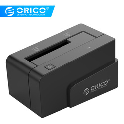 ORICO 6618SUS3 USB 3.0 e eSATA Docking Station per 2.5 'o 3.5