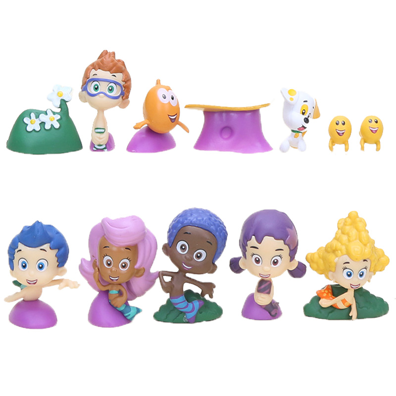 Dema Bubble Guppies Goby Wiki - Year of Clean Water