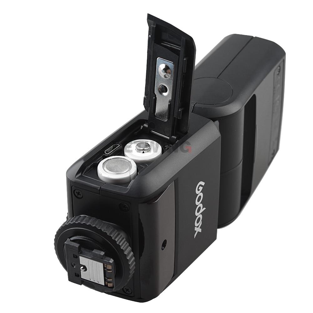 Godox Mini Speedlite TT350S TT350N TT350C TT350O Camera Flash TTL HSS voor Sony Mirrorless DSLR Camera A7s A6000 A6500 Serie - 5