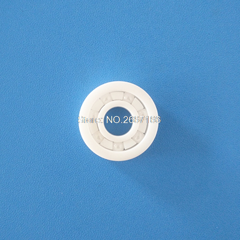 Free shipping 609 full ZrO2 ceramic deep groove ball bearing 9x24x7mm good quality free shipping 605 full zro2 ceramic deep groove ball bearing 5x14x5mm good quality p5 abec5