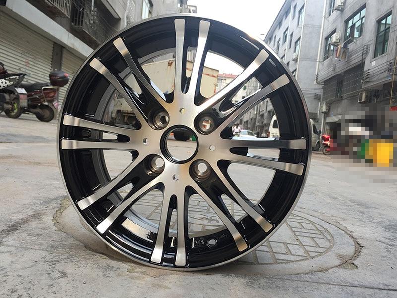 Us 3244 Aluminium Auto Velg 1614 Inch Voor Kia Rio K2 11 17 In Bandentoebehoren Van Autos Motoren Op Aliexpress