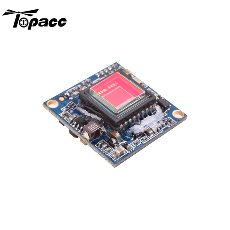 High Quality PCB Printed Circuit Board PAL/NTSC with The Sensor 4.4g for RunCam Swift 2 FPV Accessories big togo main circuit board motherboard pcb repair parts for nikon d610 slr